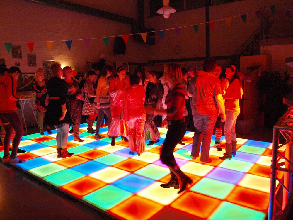 Dance Party DJ-Stephan